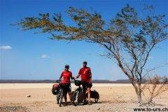 亚非欧--两个人的自行车丝绸之路