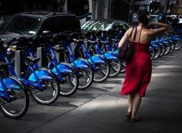 如何使用自行车共享系统游遍纽约?
