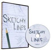 新西兰山地车电影《Sketchy Lines》在线观看